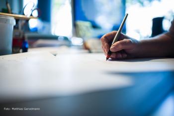Sagt die Handschrift wirklich mehr als tausend Worte?