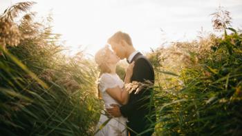 Die grüne Hochzeit als Startschuss ins Eheleben