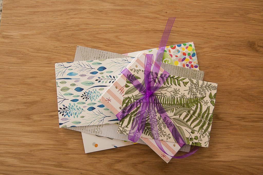 Postkarten, Glückwunschkarten, Grußkarten
