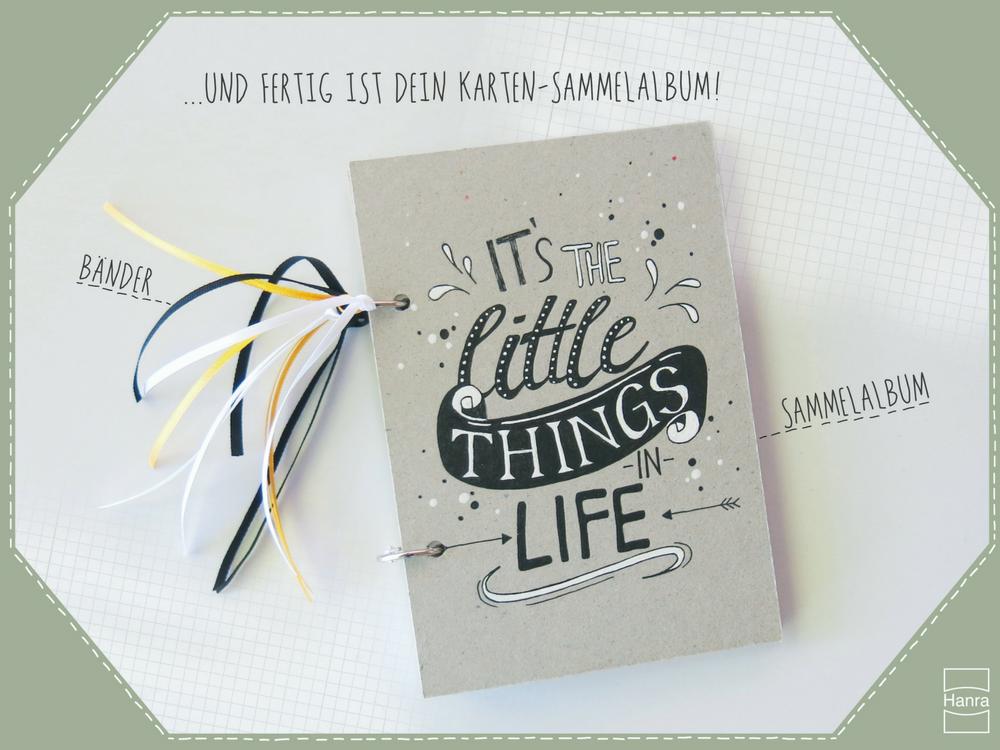 DIY, Glückwunschkarten, Postkarten, Grußkarten