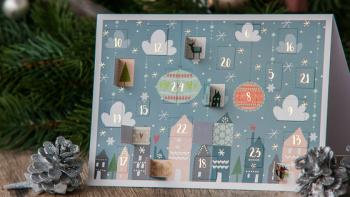 8 Ideen für außergewöhnliche Adventskalender