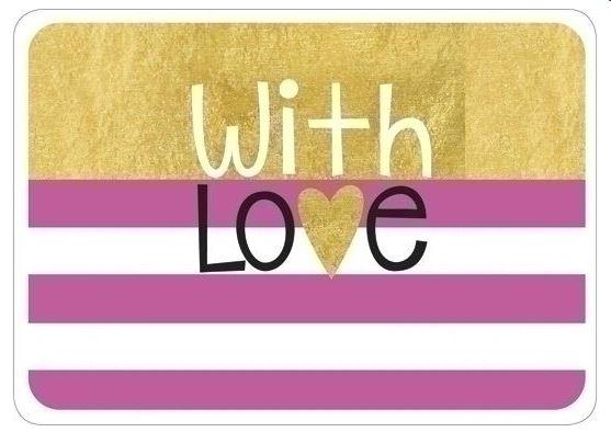 Valentinstag, Valentinstagskarten