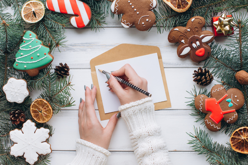 Weihnachtskarte, Weihnachtsgedicht, Weihnachtsspruch