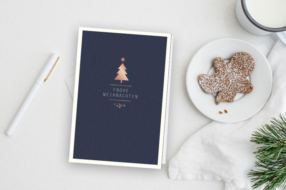 7 tipps f r ihre gesch ftliche weihnachtspost hanra. Black Bedroom Furniture Sets. Home Design Ideas
