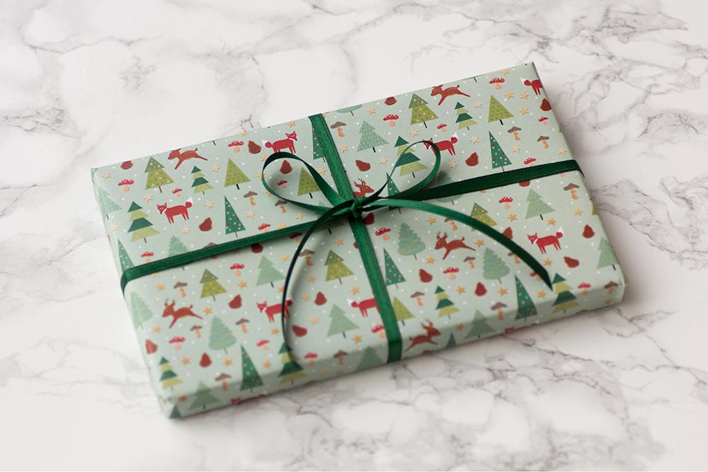 Freebie, Download, Geschenkpapier, Geschenkpapier Weihnachten, Weihnachtspapier, Weihnachten